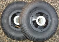 ZOOT PNEUMATIC WHEELS