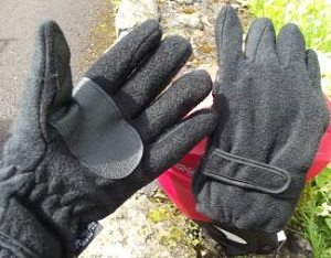 ZOOT THINSULATE GLOVES