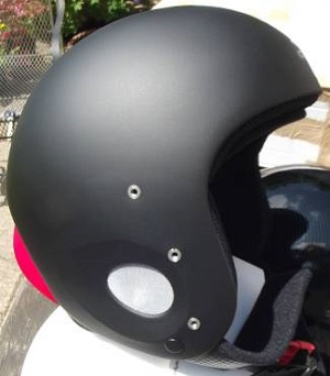 CHARLY ACE helmets